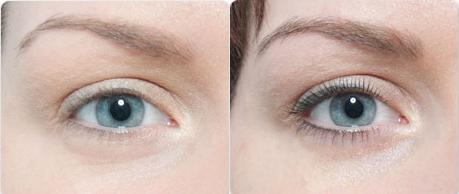 This treatment will enhance the shape of your eyes giving definition ...